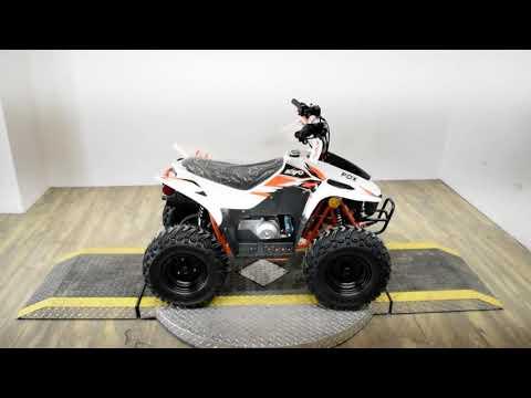 2021 Kayo Fox 70 in Wauconda, Illinois - Video 1