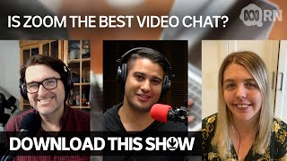 Is Zoom the best video conferencing app? | Download This Show