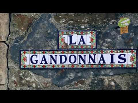 Gîte de la Gandonnais