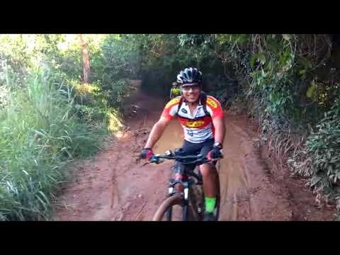 Flash - Pedal no barro em Divinópolis MTB