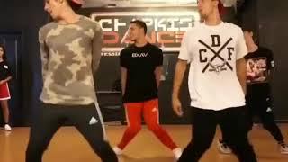 Chyno Miranda, J Balvin   El Peor   Baile Official.