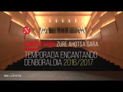 Previsualización de CORAL DE CÁMARA DE NAVARRA