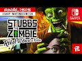 Stubbs The Zombie In Rebel Without A Pulse ana lisis Re
