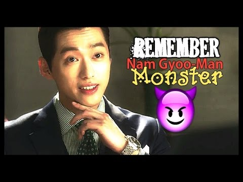 Remember \\ War of the Son \\ Nam Gyoo-Man \\ MOMENTS