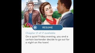 Choices: Stories You Play - Rules of Engagement Book 1 Chapter 17