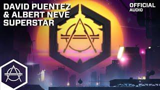 Musik-Video-Miniaturansicht zu Superstar Songtext von David Puentez & Albert Neve