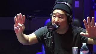 The Church Of What's Happening Now: #602 - Bobby Lee