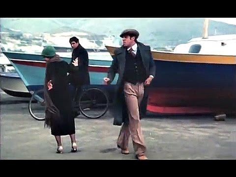 "Adriano CELENTANO ""Stivali e colbacco"" - Фильм ""Блеф"""