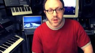 Bass Clarinet mouthpieces -- part 1