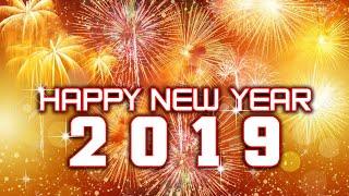 Happy New Years Eve Live-Stream @ 11 PM E.S.T