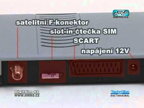 TechniSat DigitSim S2