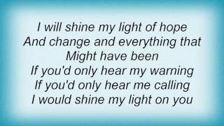 Fefe Dobson - Julia Lyrics
