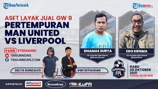 SUPER GAME FPL: Aset Layak Jual FPL Gameweek 9, Pertempuran Manchester United vs Liverpool