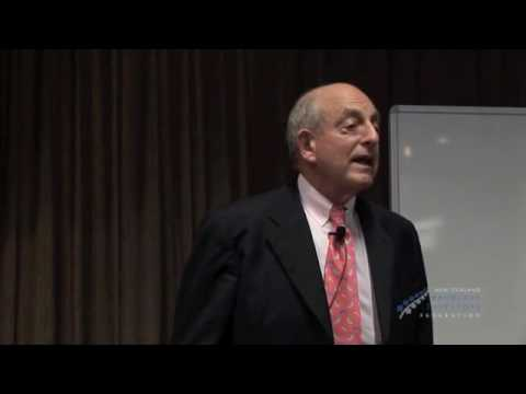 Video: Dr Fred Grosse - Your Future is in Your Hands