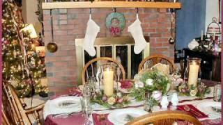 Grandpa Jones - The Christmas Guest