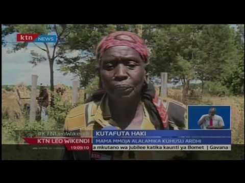 KTNLeo taarifa kamili na Mary Kilobi 4/12/2016