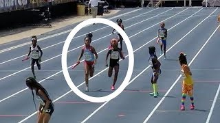 The Most Entertaining 4x1 Of All Time
