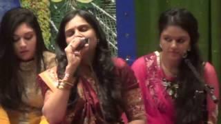 Bhinte Chitrel  Ruda Garva Ganpati