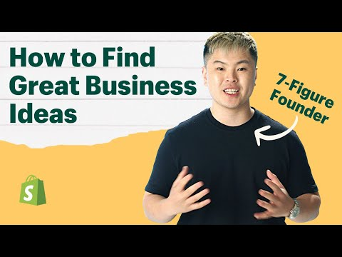, title : '5 Ways to Find Business Ideas that are Profitable in 2021