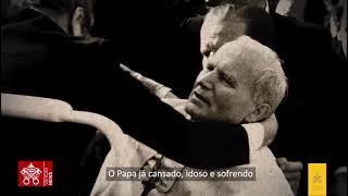 Os Papas em movimento
