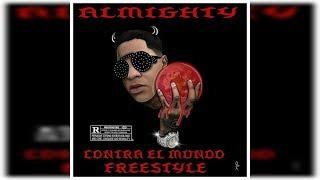 Almighty - Invictux III (Rip Ele A El Dominio)