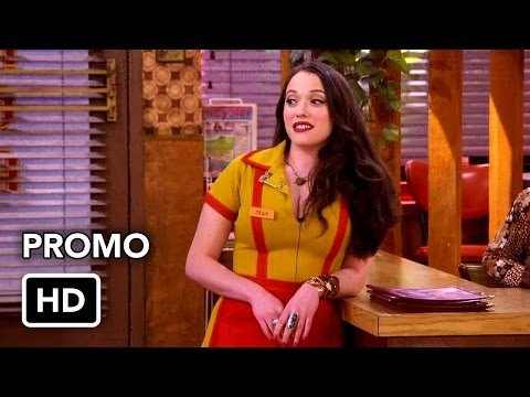 2 Broke Girls 6.05 (Preview)