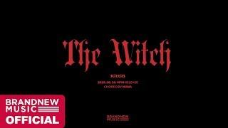 KittiB - Witch
