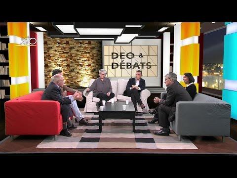 Deo et Débats - Janvier 2017