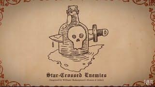 "Video thumbnail of ""Ice Nine Kills - Star-Crossed Enemies"""
