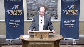 "April 11, 2021 PM – ""Abraham: Following By Faith"""