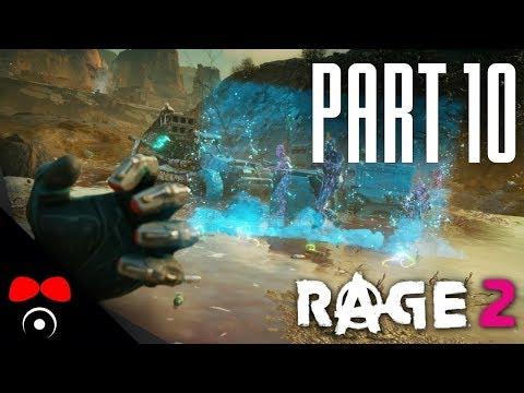 KONEC! | Rage 2 #10