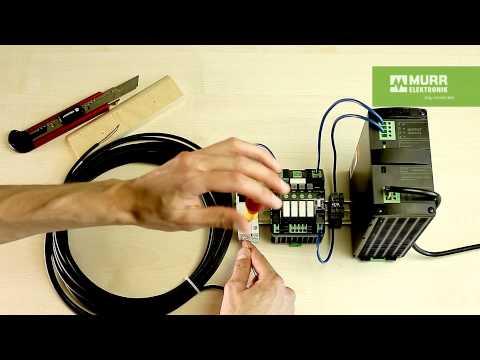 Mico ( Intelligent Power Distribution) Murr