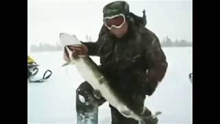 Приколы на рыбалке!лучшие приколы!Ржака ржачная,смотреть всем)