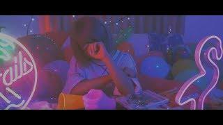 アサキ『Moldy feat. ハシシ (電波少女)』(Official Music Video)