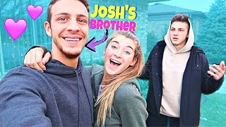 Replacing My Boyfriend With His Brother