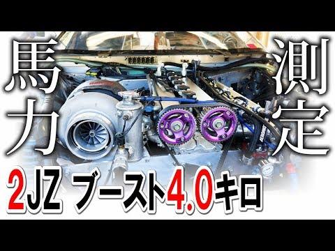 Spooltest Garrett GTX5533R 1300 hp + AWD - игровое видео