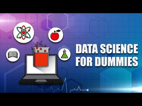 What is Data Science In Simple Terms | Eduonix