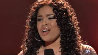 Jordin Sparks - You'll Never Walk Alone