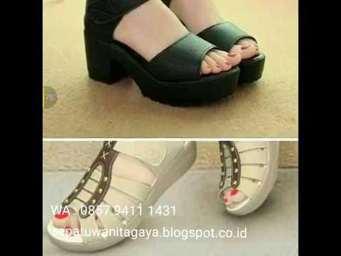 Sepatu sandal pelangsing - Bagaimana untuk menyingkirkan las pada perut 823b51d947