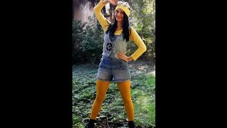 DIY- Costum Minion- Minion Costume | Everything For Everyone