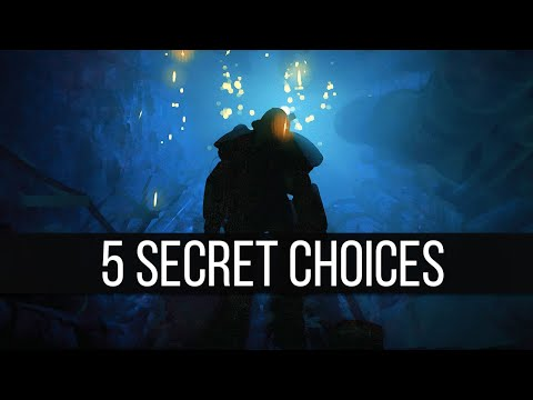 5 Secret Choices in Fallout 4