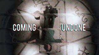 Coming Undone | Sam Winchester