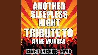 Another Sleepless Night (Tribute to Anne Murray)