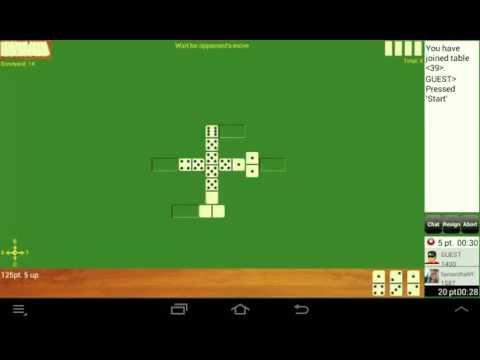 Видео Play Domino