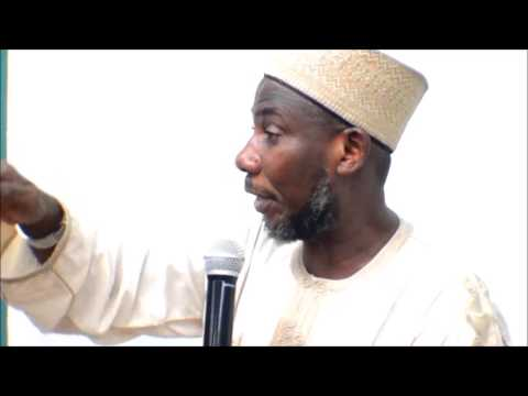 Sheikh Dr. Muhammad Ibn Uthman - How I Wish I was DEAD