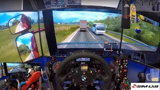 Euro Truck Simulator 2 / Armstrong haulage/ day 19 /single player