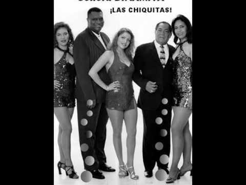 Las Chiquitas