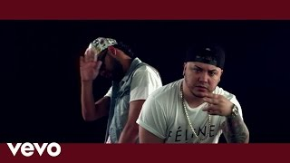 No Te Ilusiones Remix - Carlitos Rossy feat. Luigi 21 Plus, Jory, J Alvarez (Video)