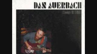 Dan Auerbach - When I left the room