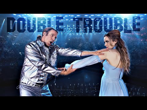 Will Ferrell & My Marianne - Double Trouble